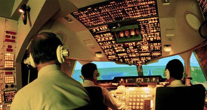 Sécurité pilote